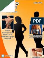 Revista Help My Body viva com saúde julho de 2012