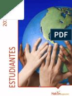 Viajes ESTUDIANTES 2012 - 2013 V1.0