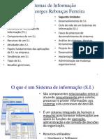 Sistemas de Informacao - Faculdade Sao Camilo-Ba