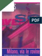 Alias Supplemento del Manifesto 11/06/2011