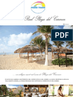 Speciale Messico Press Tours - Fine Agosto e Settembre 2012
