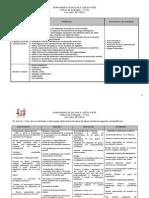 criterios avaliaçãofinal 1º ano