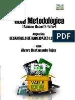 Guia de Habilidades Linguisticas [1]