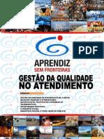 Apostila Cursos Novos Ong 2012 Qualidade No Atendimento