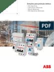 ABB Protecao Eletrica - Mini Disjuntores 2008