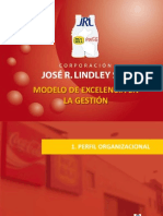 MODELO DE EXCELENCIA EN GESTIÓN CJRLSA