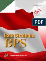 Data Strategis 2012