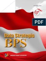 Data Strategis 2012