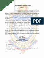 4. Reglamento de Admision, Permanencia y Egreso (Rape)