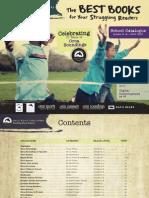 Canadian Education Catalog 2012