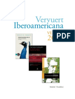 Novedades Verano 2012 - Iberoamericana Vervuert
