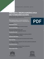 Portilla (2012) Propuesta metodológica para el estudio de los encuadres periodísticos...
