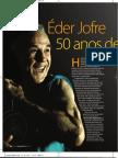 Entrevista Éder Jofre