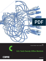 US Tech-Twenty Office Report 2012 08