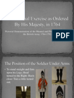 The Manual of Arms