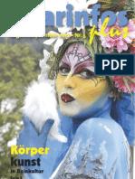 Saarinfos Plus Online August 2012