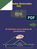 TOC - Habilidades Gerenciales