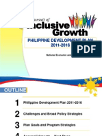 PDP (Mid-Year Economic Briefing)