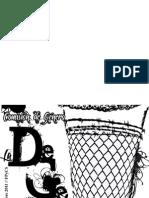 La DeGe [Deconstruyendo Géneros]