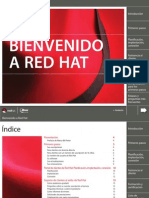 Red Hat Welcome Kit Es