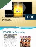Barcelona Power