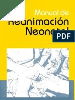 Manual de Reanimacion Neonatal by Bros