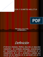 DIabetes Mellitus UA Ultima Version