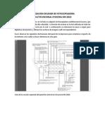 Utilizacion Escaner de Fotocopiadora Kyocera