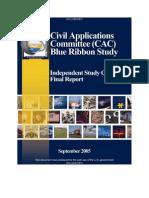 BLUE RIBBON STUDY