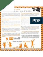 Normas de buen uso de la Tecnología (TIC) - Revista Pequeños Héroes | Marzo-Abril 2012
