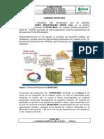 Laminas Ecoplak®, Especificaciones Técnicas Y Proceso De P.