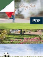 Elings Park Brochure