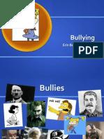 Bullying 08.17.2012