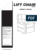 US Lift Chair Series Om
