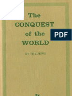 Major Osman Bey - The Conquest of the World by the Jews