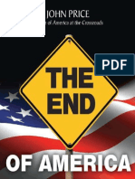 The End of America - Price, John