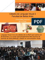 Bellas Artes UNLP PDF