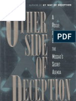 The Other Side of Deception - Victor Ostrovsky