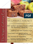 Vegan Culinary Experience [February 2010]