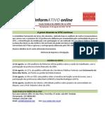 Informativo Online n° 34