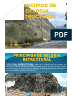 Geo Log i a e Structural