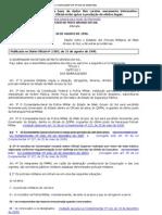LEI COMPLEMENTAR Nº 053 DE 30_08_1990