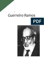 Guerreiro Ramos,o preto foda