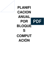 Plan if Icac in Anual