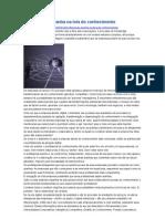 Artigo - Profissionais-Aranha Na Teia Do Conhecimento