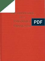 Henry Coston - Dictionnaire de La Politique Francaise-2000