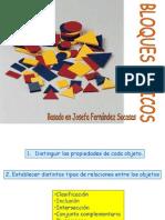 BloquesLogicobasado en Josefa Fernandez