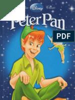 6.Peter Pan
