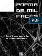 Poema de Mil Faces - para ler e compartilhar