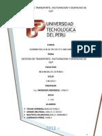Informe Final Repsol Peru bajo Planeamiento PMI API
